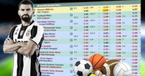Statistik kemenangan agen judi bola dengan pemain terbanyak di indonesia
